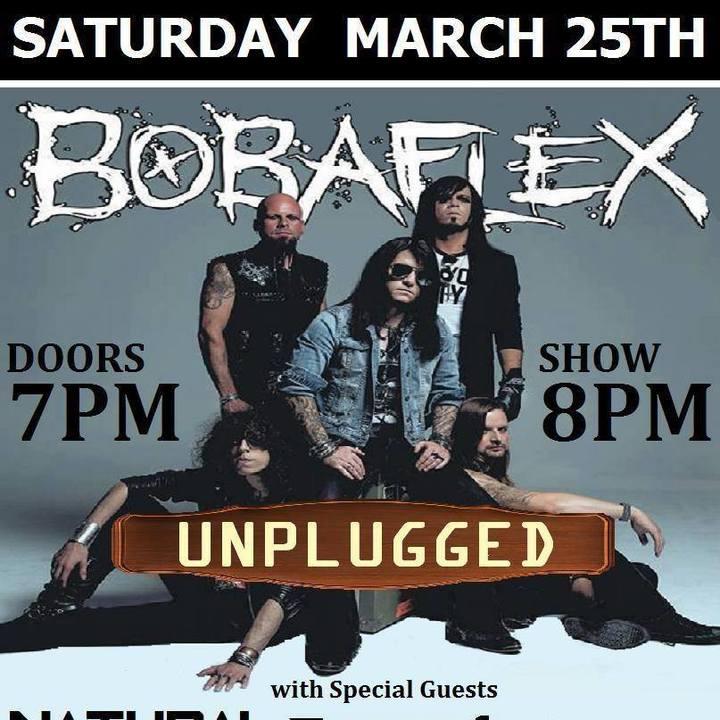 Bobaflex @ Muncheez Live - Beckley, WV