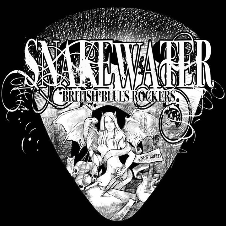 Snakewater Tour Dates