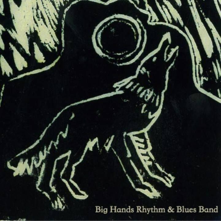 Big Hands Rhythm & Blues Band Tour Dates