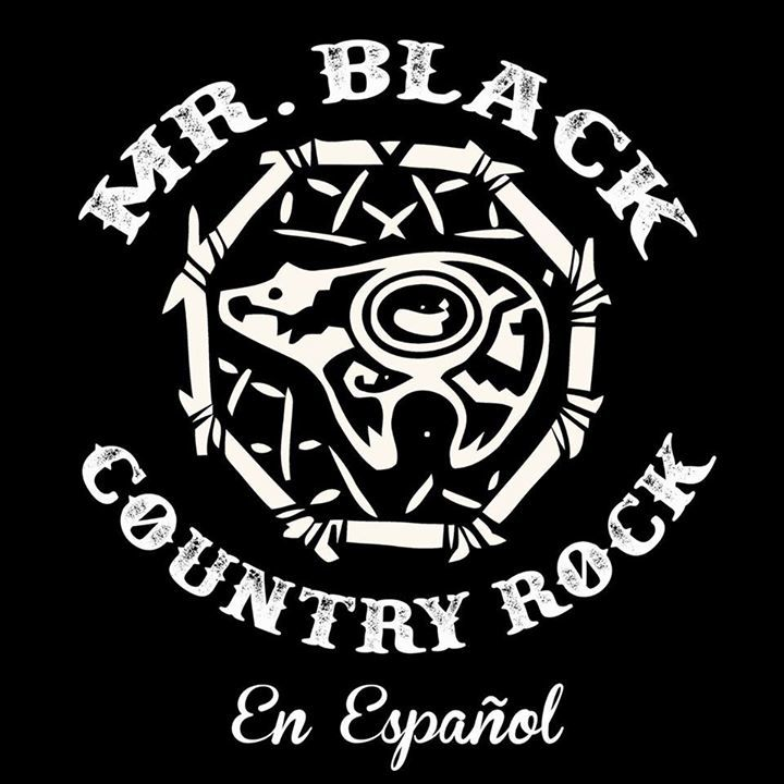 Mr. Black Tour Dates