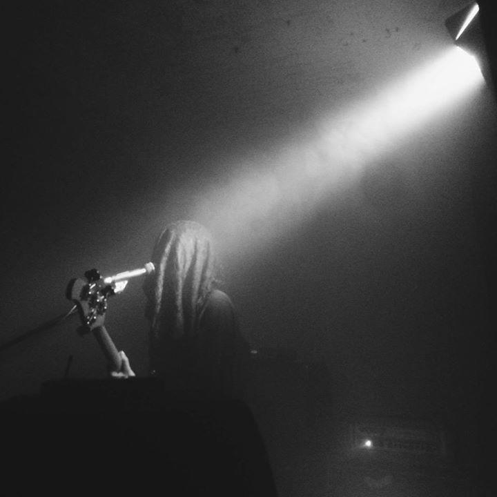 FVNERALS @ Nice N' Sleazy - Glasgow, United Kingdom