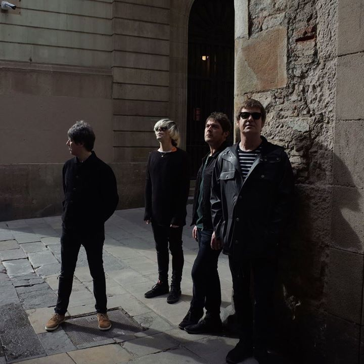 The Charlatans @ Liverpool Echo Arena - Liverpool, United Kingdom