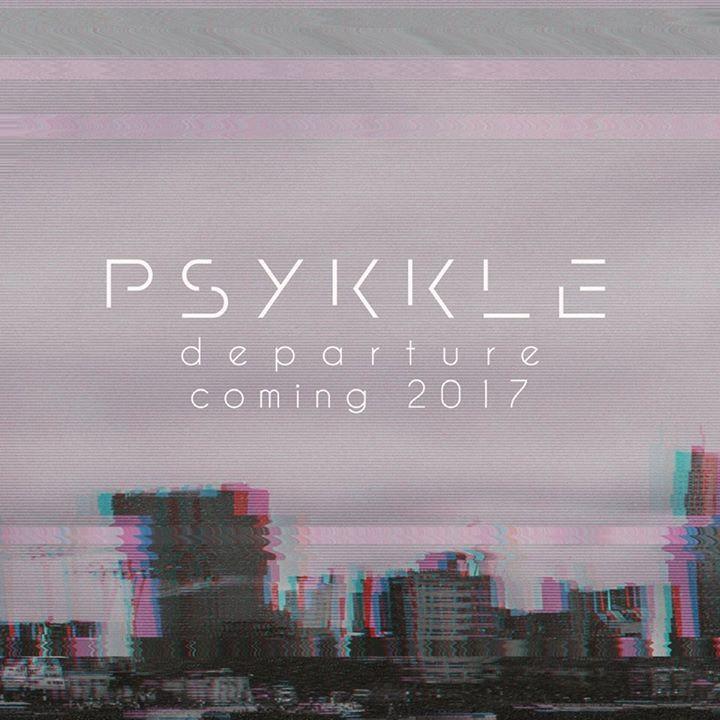 Psykkle Tour Dates