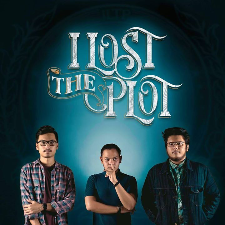I Lost The Plot Tour Dates