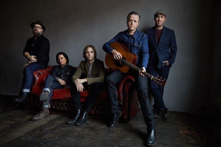 Jason Isbell @ Paradiso Grote Zaal - Amsterdam, Netherlands