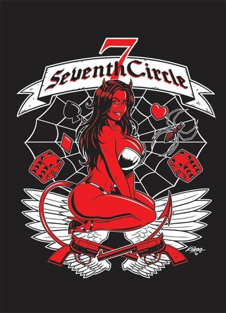 7th Circle Tour Dates