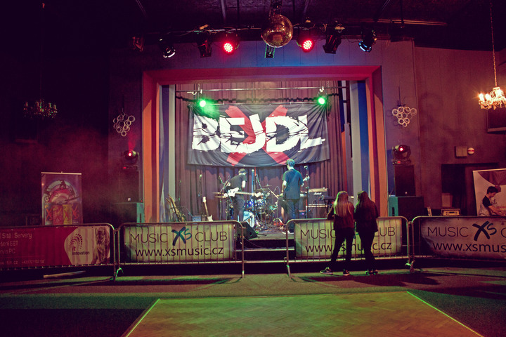 BEJDL Tour Dates