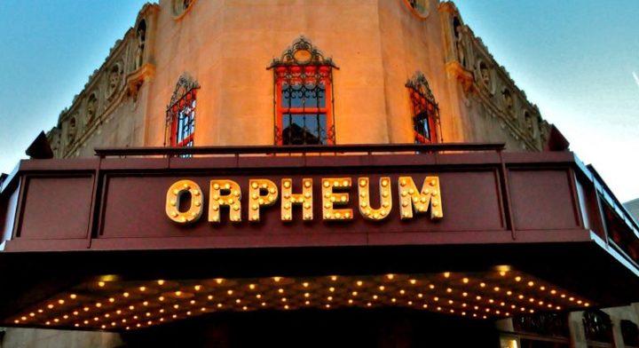 Jonathan Coulton @ Orpheum Theater - Phoenix, AZ