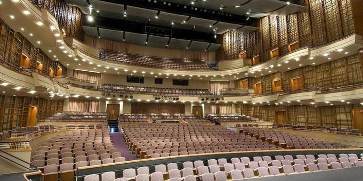 Jonathan Coulton @ Sandler Center For The Performing Arts - Virginia Beach, VA