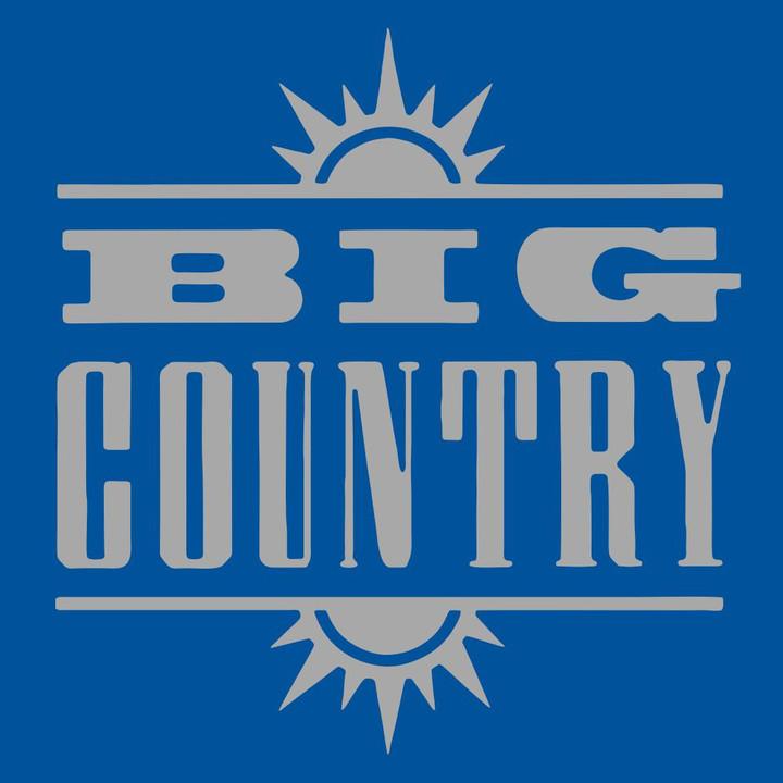Big Country @ Cottier - Glasgow, United Kingdom