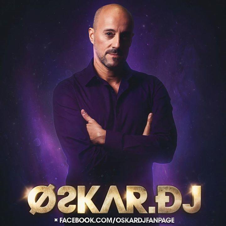 Oskar.dj Tour Dates