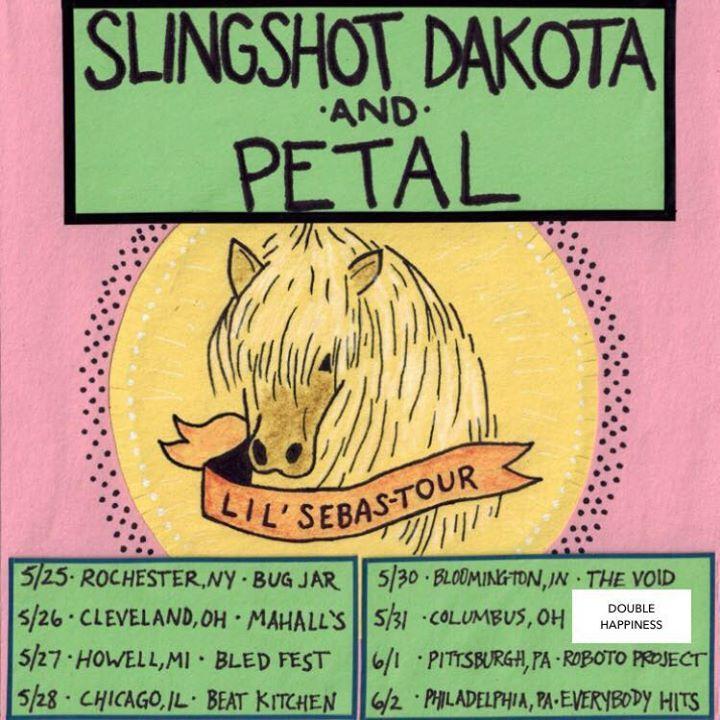 Slingshot Dakota Tour Dates