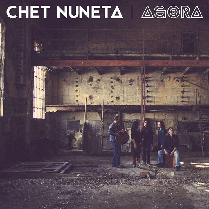 Chet Nuneta Tour Dates
