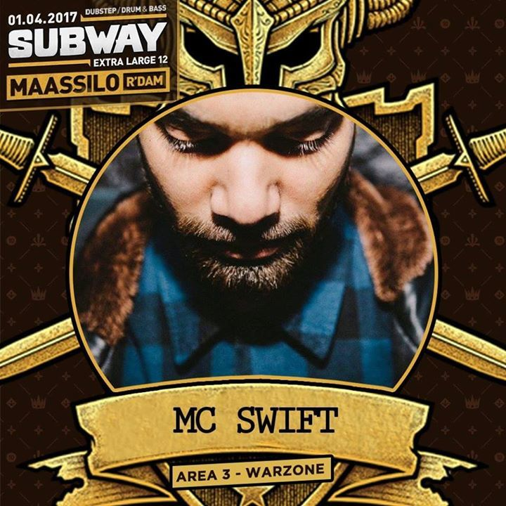 MC Swift Tour Dates