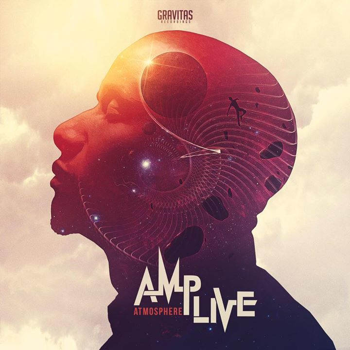 Amp Live Tour Dates