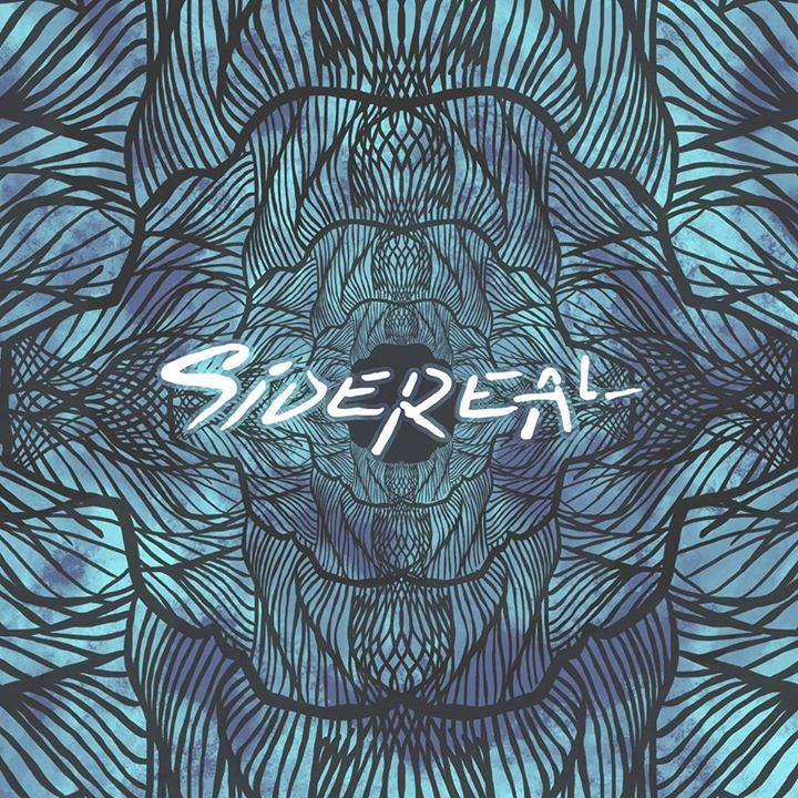 Sidereal Tour Dates