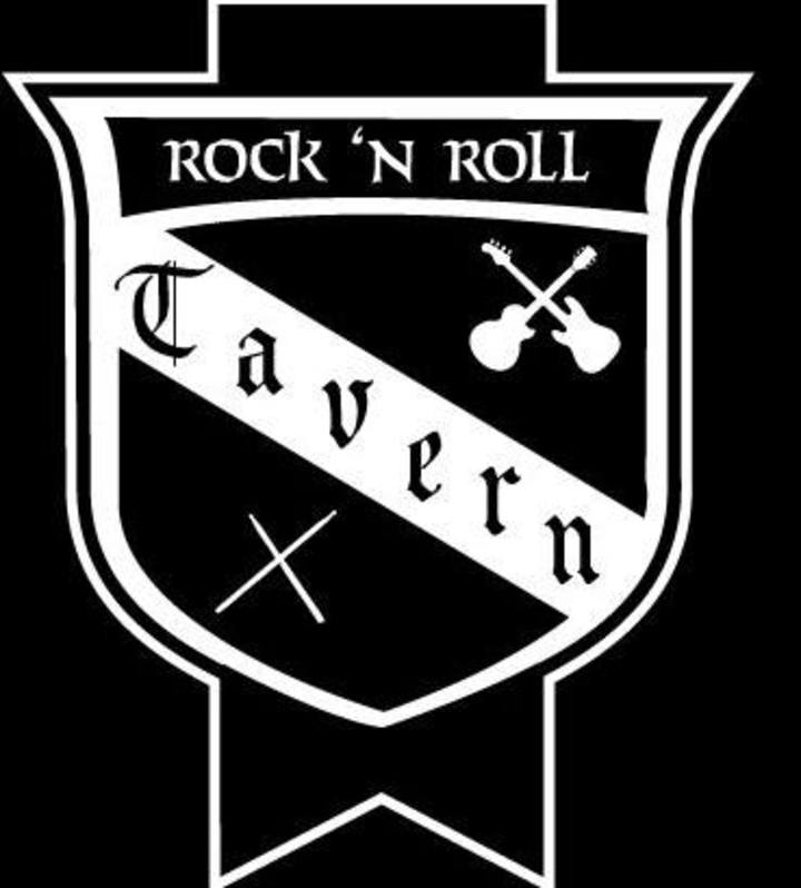 TAVERN @ Tekila Bar - Puerto Peñasco, Mexico