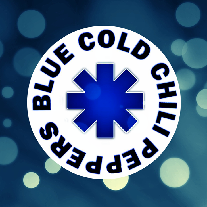 Blue Cold Chili Peppers Tour Dates