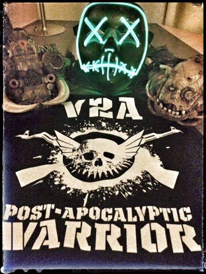 V2a Tour Dates