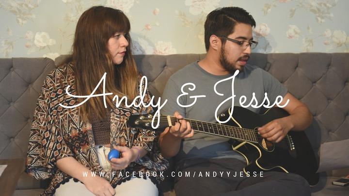 Andy & Jesse Tour Dates