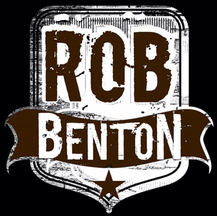 Rob Benton Tour Dates
