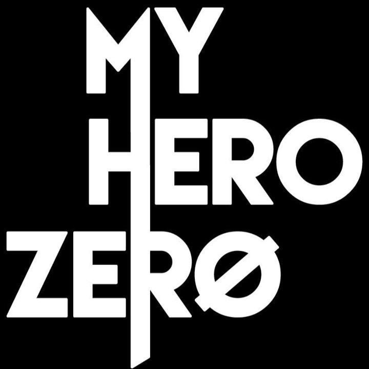 My Hero Zero Tour Dates
