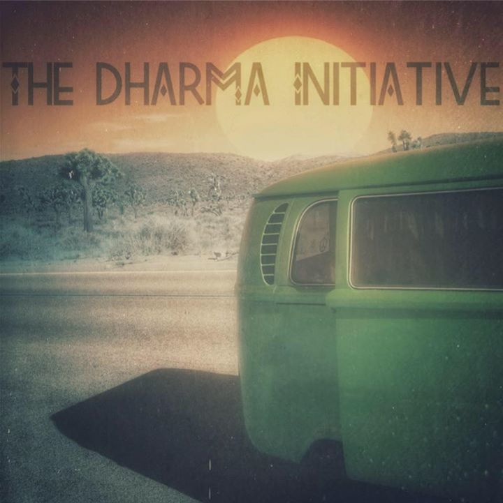 The Dharma Initiative Tour Dates
