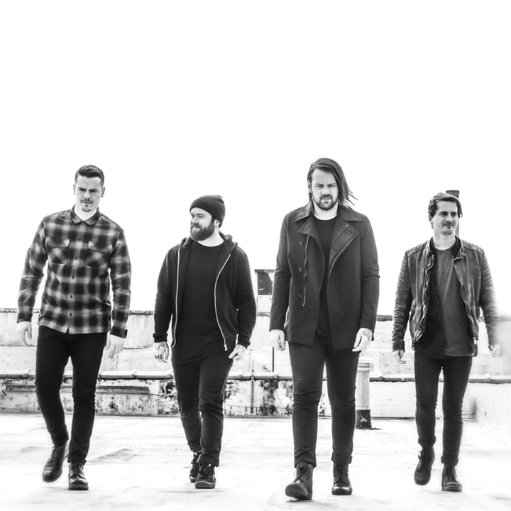 Beartooth @ City Centre - Leeds, United Kingdom