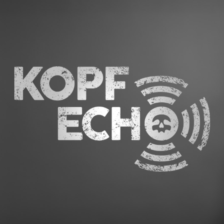 KopfEcho Tour Dates