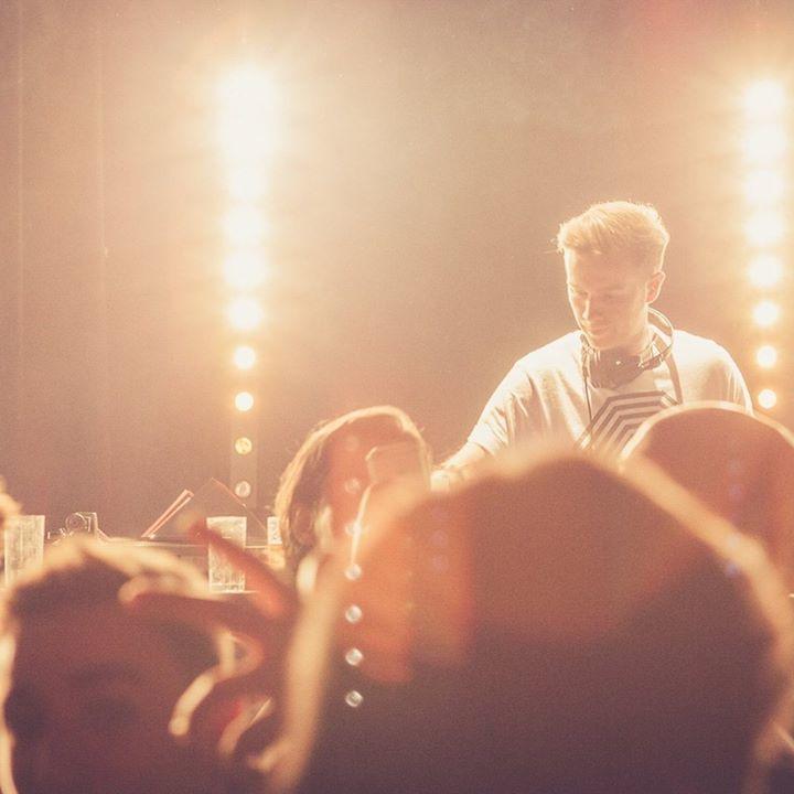 James Dexter Tour Dates