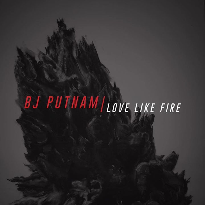 BJ Putnam Tour Dates