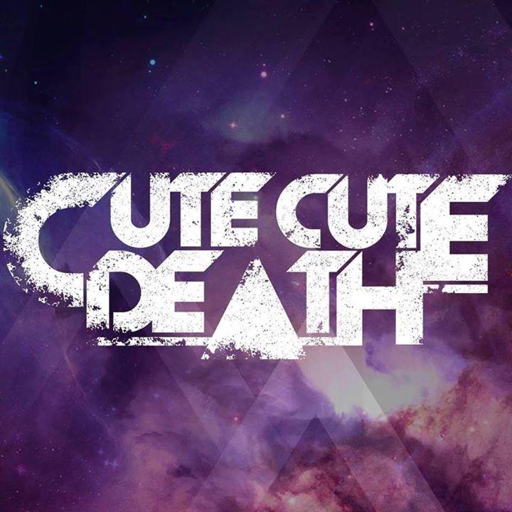Cute Cute Death Tour Dates