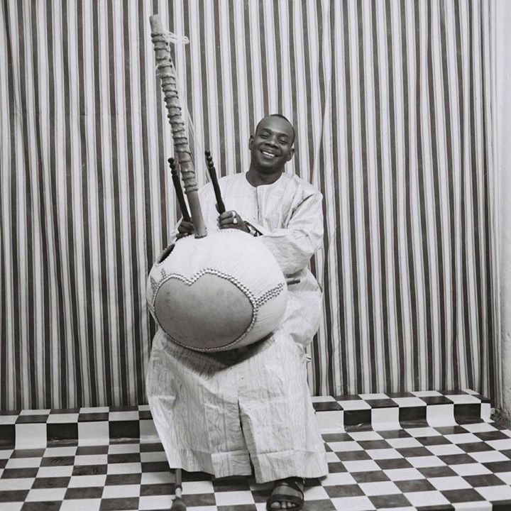Toumani Diabate @ CHAPELLE CORNEILLE - Rouen, France