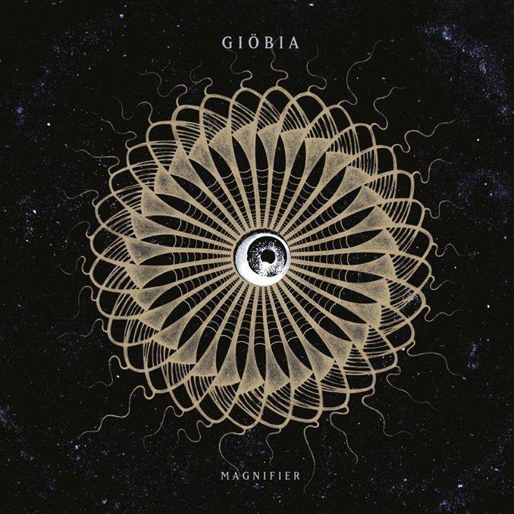 Giobia Tour Dates