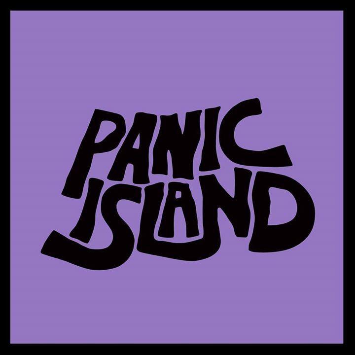Panic Island @ Delius Lives Next Door - Bradford, United Kingdom