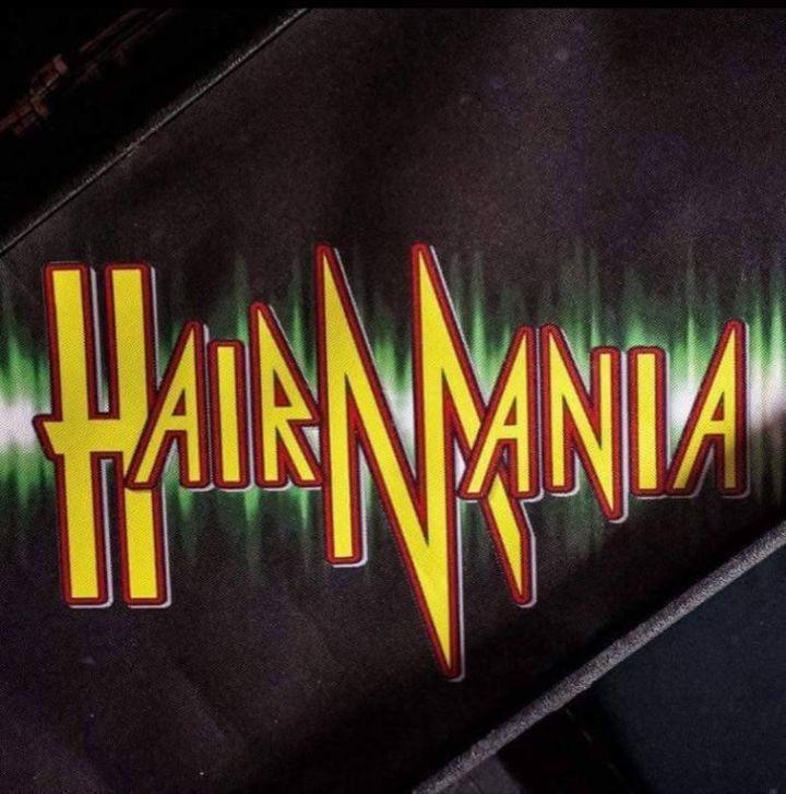 HairMania Tour Dates