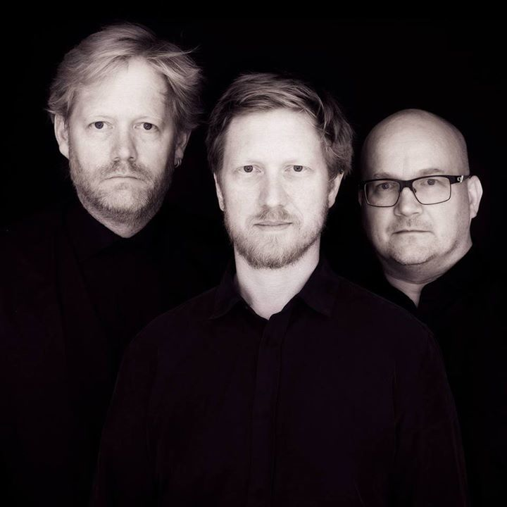 Helge Lien Trio Tour Dates