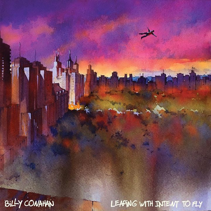 Billy Conahan @ LIC Bar - Queens, NY