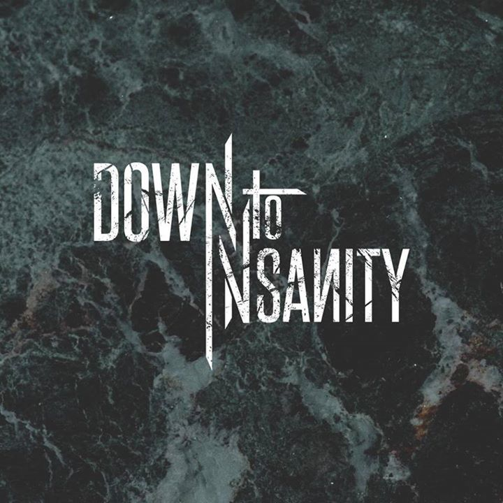 Down To Insanity Tour Dates