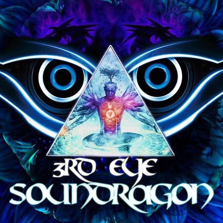 Soundragon Tour Dates