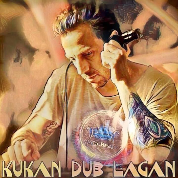 Kukan Dub Lagan Tour Dates
