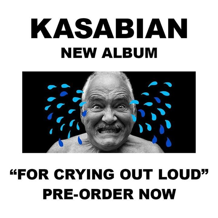 Kasabian Tour Dates