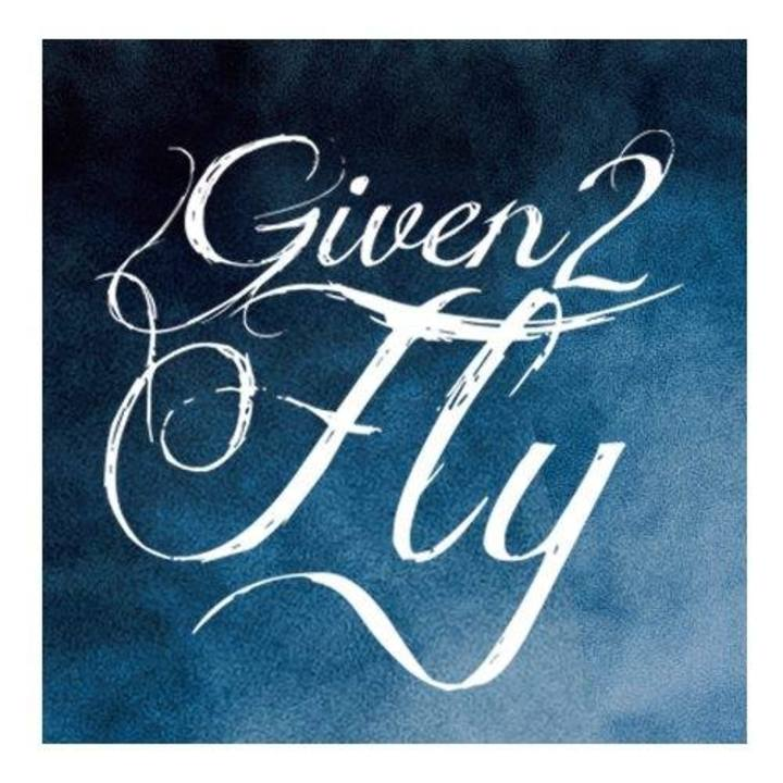Given To Fly Tour Dates