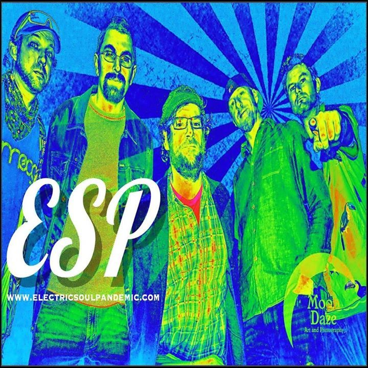 electric soul pandemic @ The Blind Tiger NC - Greensboro, NC