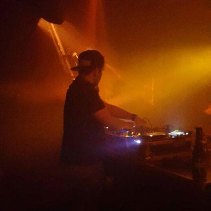 DJ Barrex Tour Dates