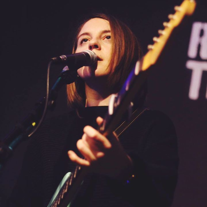 Charlotte Carpenter @ The Cookie - Leicester, United Kingdom
