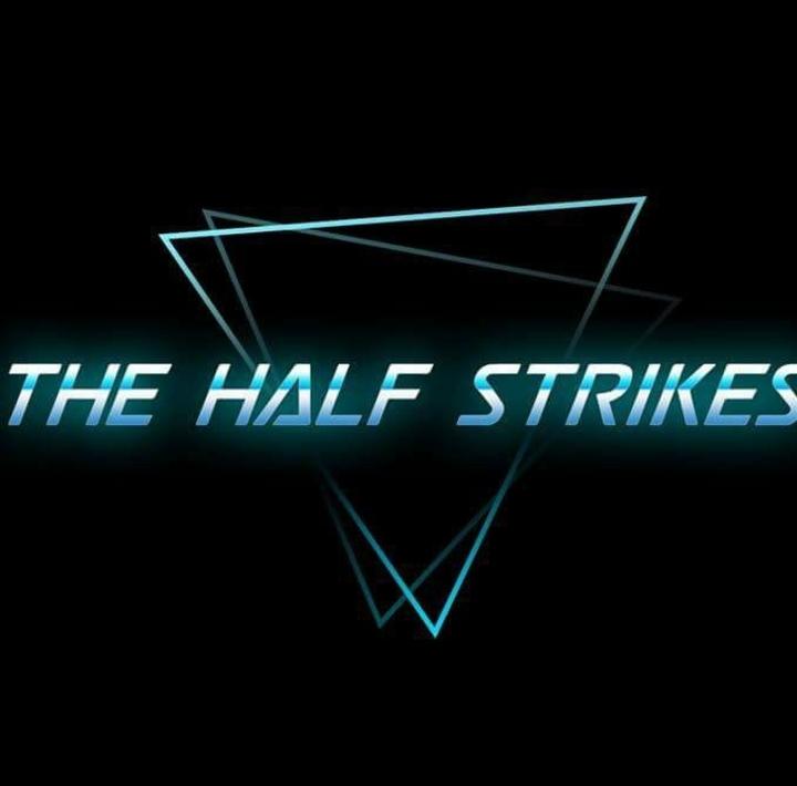 The Half Strikes Tour Dates