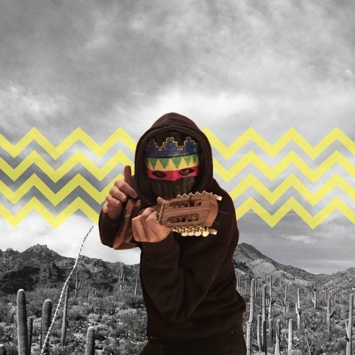 Terror/Cactus @ Lo-Fi Performance Gallery - Seattle, WA