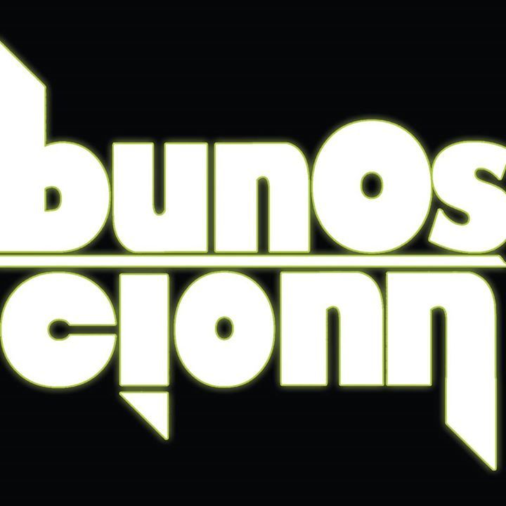 Bunoscionn Tour Dates