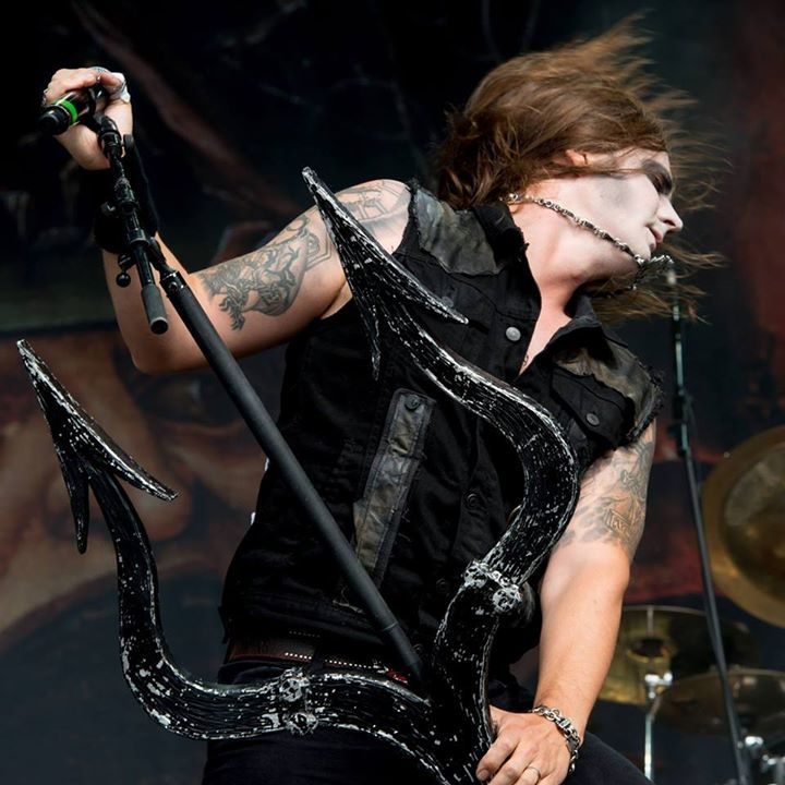 Satyricon Norway Tour Dates